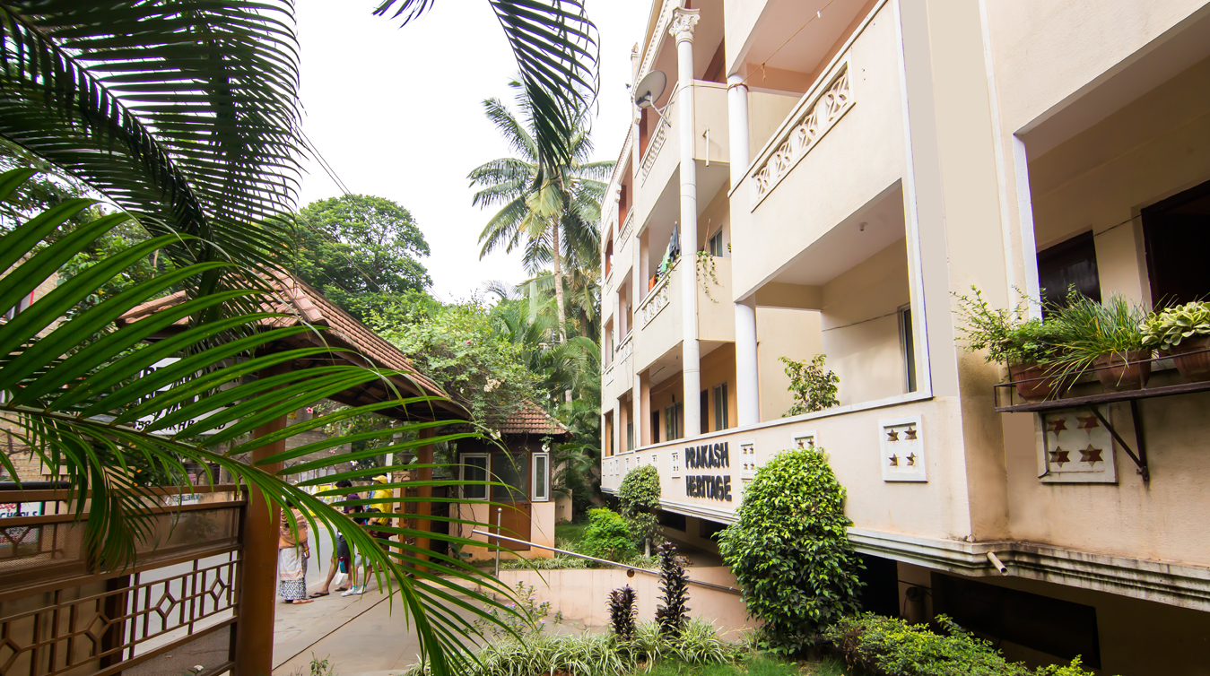 best apartments in Sultanpalya Bangalore